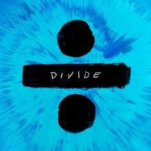 Warner Music Polska Divide CD Ed Sheeran