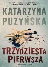 Prószyński Trzydziesta pierwsza - Katarzyna Puzyńska