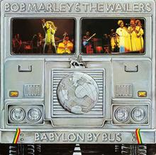 Babylon By Bus 2xWinyl) Bob Marley And The Wailers