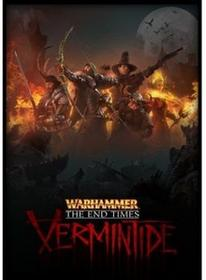 Warhammer End Times Vermintide Gold PC