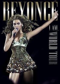 Beyonce I Am World Tour DVD)