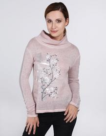 SWETER 104-75090 ROS