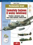 ALMA-PRESS Porównanie broni Samoloty bojowe II wojny światowej