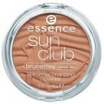 ESSENCE Essence sun club rozświetlający puder brązujący 20 Suntanned