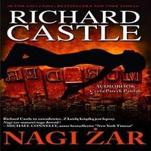 12 Posterunek Richard Castle Nikki Heat. Nagi żar. Audiobook