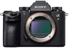sony Sony A9 ILCE-9) + kupon na akcesoria Sony o wartości 1000zł