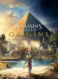 Assassins Creed Origins UPLAY cd-key EU - Darmowa dostawa, Natychmiastowa wysyĹka, Szybkie pĹatnoĹci