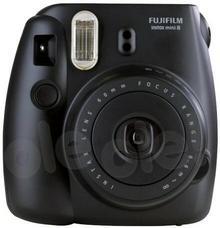 Fuji Instax Mini 8s czarny