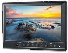 ayex 7.0cala z IPS Full HD monitor LCD wyświetlacz, płaski 6403