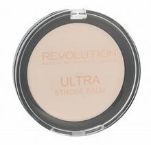 Makeup Revolution London Ultra Strobe Balm rozświetlacz 6,5 g dla kobiet Euphoria