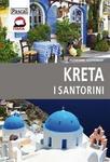 Pascal Kreta i Santorini - przewodnik ilustrowany - Wiesława Rusin