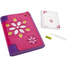 Mattel Pamiętniki na hasło v9 CLP41