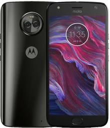 Motorola Moto X4 32GB Dual Sim Czarny