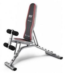 BH Fitness OPTIMA G320