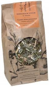 BIOVENA Czystek skórka pomarańczy i trawa cytrynowa 100 g Herbarium Vivum