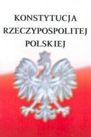 Skrzat Konstytucja Rzeczypospolitej Polskiej - Skrzat