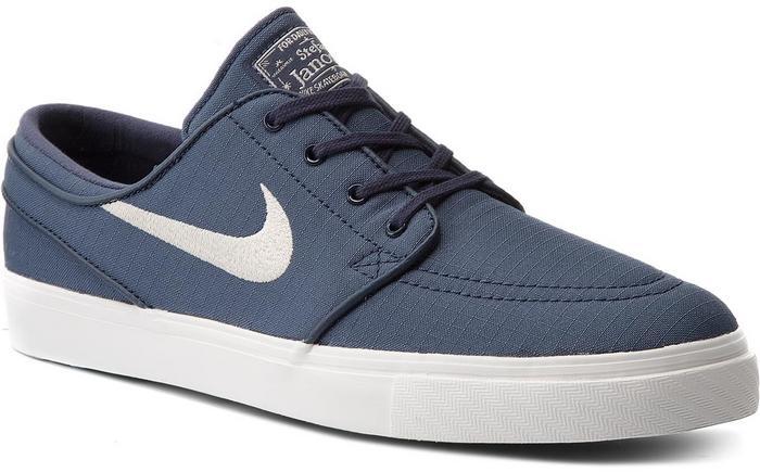 10e9ddac9ef3 Nike Buty Zoom Stefan Janoski 615957 Cnvs 615957 Janoski 401 Thunder Blå  Light 56353d