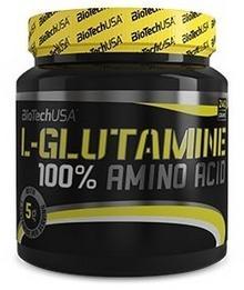 Biotechusa L-Glutamine - 1000g