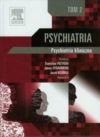 Urban & Partner Psychiatria Tom 2 - Urban & Partner
