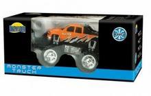 Dromader Monster Truck z pakietem
