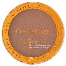 L'Oréal Paris Glam Bronze Maxi pudru brązującego 03Amalfi Medio ZIT04616
