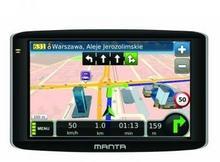 Manta GPS9472 PREMIUM EU
