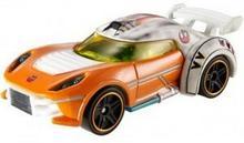 Mattel Hot Wheels Star Wars Samochodziki CGW35