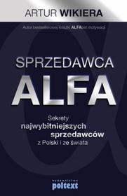 Poltext Sprzedawca ALFA - Artur Wikiera