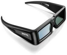 BenQ Okulary 3D do projektorów 3D READY