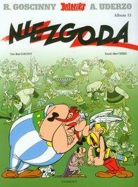 Egmont Asteriks Niezgoda Tom 15