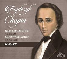 Soliton Fryderyk Chopin - Sonaty / Rafał Lewandowski