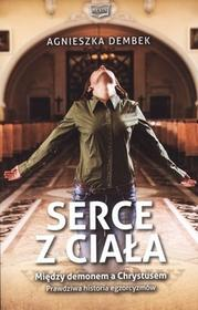 Polwen Serce z ciała - Agnieszka Dembek