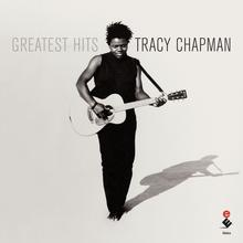 Warner Music Greatest Hits CD) Tracy Chapman