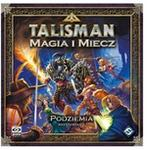 Galakta Talisman: Magia i Miecz - Podziemia