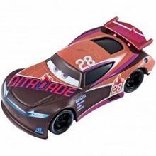 Mattel CARS 3 Tim Treadless Die-cast Vehicle