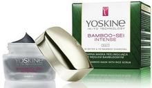 DAX Cosmetics Yoskine Yoskine Bamboo Sei Maska peelingująca z węglem bambusowym 3w1 50ml 1234592696