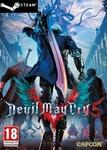 DIGITAL Devil May Cry 5 PL klucz Steam)