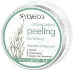 Sylveco Oczyszczający peeling do twarzy 75 ml