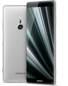 Sony Xperia XZ3 Dual Sim Srebrny