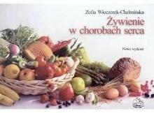 Wydawnictwo Lekarskie PZWL Żywienie w chorobach serca - Zofia Wieczorek-Chełmińska