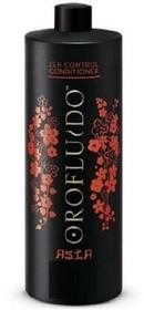 Orofluido Asia Zen Control Conditioner odżywka do włosów puszących się 200ml 45607-uniw