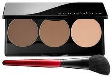 SMASHBOX Contour Kit - Zestaw do modelowania twarzy