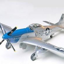 Tamiya Amerykański myśliwiec P-51D Mustang 8th AF 61040