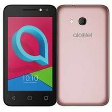 Alcatel U3 4GB Dual Sim Różowy
