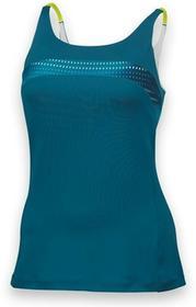 Wilson Koszulka tenisowa Colorflight Tank Junior WRA710501