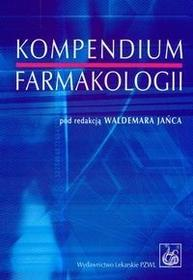 Wydawnictwo Lekarskie PZWL Kompendium farmakologii. Wydanie 2. - Wydawnictwo Lekarskie PZWL
