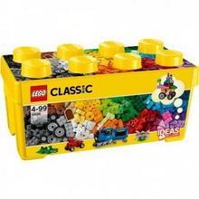 LEGO Classic Średnie pudełko z klockami 10696