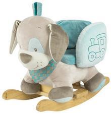 Nattou zabawka na biegunach Pies Cyril