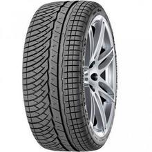 Michelin Pilot Alpin A4 ZP 245/45R18 100V