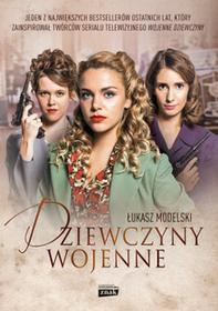 Znak Dziewczyny wojenne - Łukasz Modelski